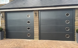 Roller Garage Door Repairs Preston