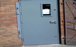 Security Steel Doors Preston