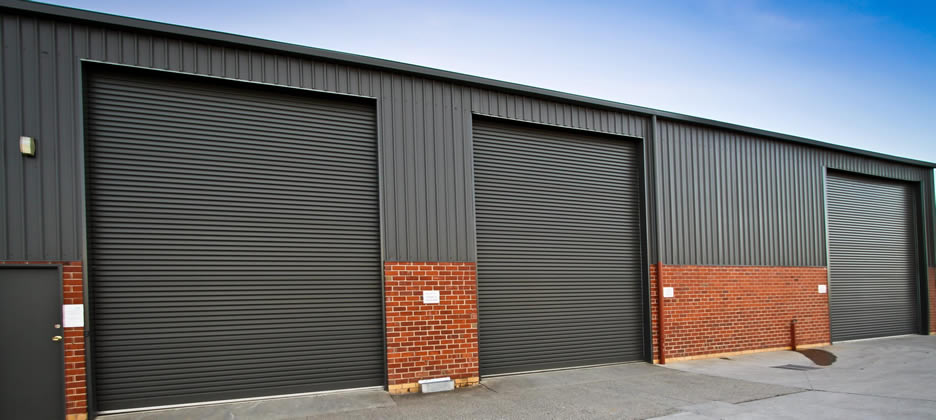 Roller shutter Doors Repaired Preston